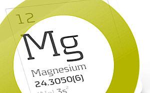 Mg image