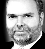 Ein Portrait von Prof. Dr. Claassen.