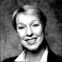Portrait of Claudia Pieh