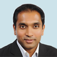 Gowreeson Thevandran