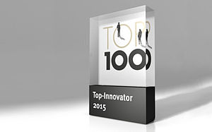 [] Top100 trophy