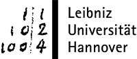 Logo of Leibniz University Hannover