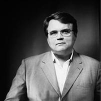 Portrait Prof. Dr. Martin Kirschner