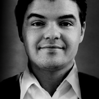 Portrait Pierre Frega